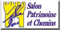 Salon Patrimoine et Chemins