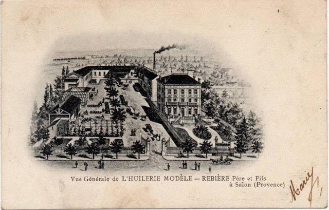 Age DOr De Salon De Provence  Salon Patrimoine Et Chemins