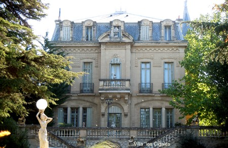 Age D'Or De Salon De Provence - Salon Patrimoine Et Chemins
