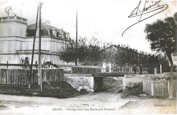 Salon Patrimoine Et Chemins  Age DOr De Salon De Provence